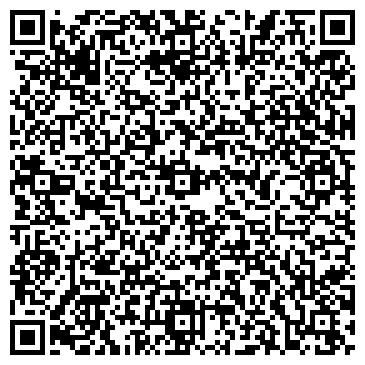 QR-код с контактной информацией организации ХЕМОСВИТ-ЛУЦКХИМ, УКРАИНСКО-СЛОВАЦКОЕ СП, ООО