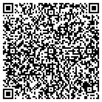 QR-код с контактной информацией организации ООО «Гривна»