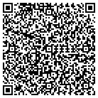 QR-код с контактной информацией организации БудСвит, ООО