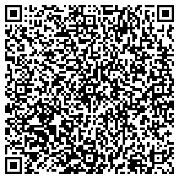 QR-код с контактной информацией организации БКФ Осанна, ЧП