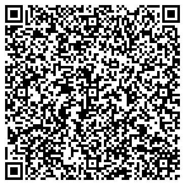 QR-код с контактной информацией организации ЧП Шаповалова