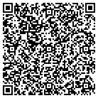 """QR-код с контактной информацией организации ПФГ """"Простор"""""""