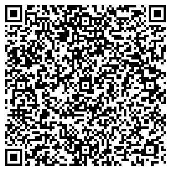 QR-код с контактной информацией организации Частное предприятие ФОП Михайловский