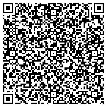 QR-код с контактной информацией организации Коттеджный городок «Европа»