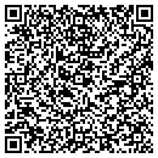"""QR-код с контактной информацией организации АН """"Форум+"""""""