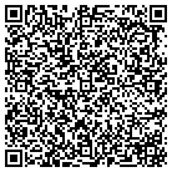 """QR-код с контактной информацией организации АН """"РАДОМИР"""""""