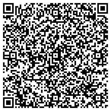 QR-код с контактной информацией организации ООО Макролекс