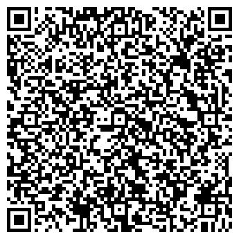 QR-код с контактной информацией организации Владам