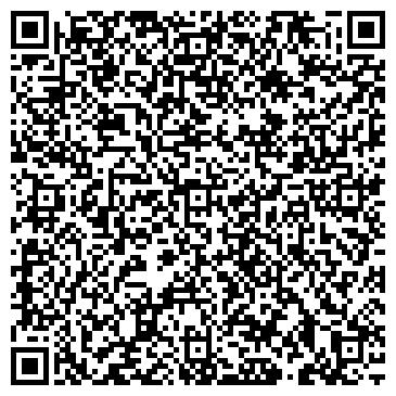 """QR-код с контактной информацией организации """"Магистр"""" недвижимость"""