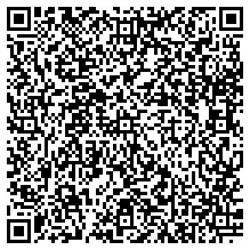 QR-код с контактной информацией организации OKS MODEL MANAGEMENT, МОДЕЛЬНОЕ АГЕНТСТВО