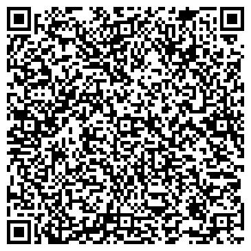 QR-код с контактной информацией организации Общество с ограниченной ответственностью «КОВОРКИНГ ЦЕНТР (НЕДВИЖИМОСТИ) «