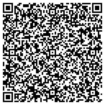 QR-код с контактной информацией организации Аркада Дизайн, ООО