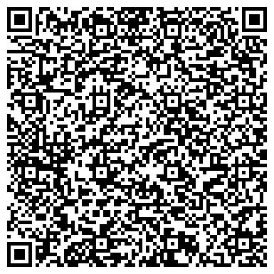 QR-код с контактной информацией организации Харьковский завод двигателей, ЗАО