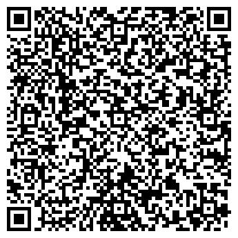 QR-код с контактной информацией организации ООО «Грааль-Р»