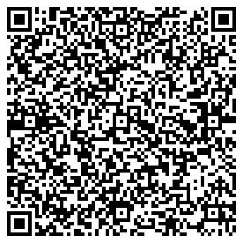 QR-код с контактной информацией организации АН ЛУКА