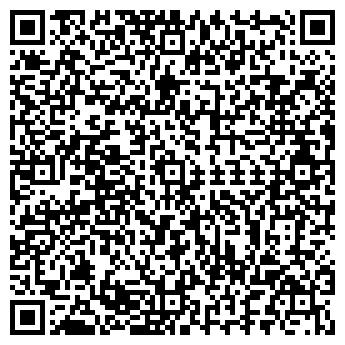 QR-код с контактной информацией организации Топрент, ООО