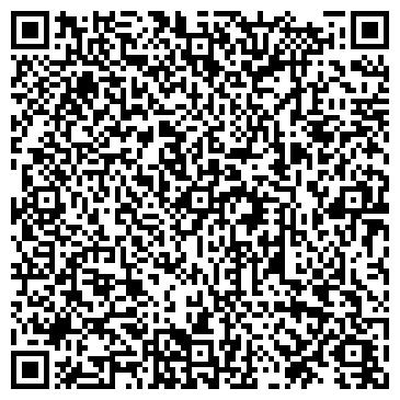 QR-код с контактной информацией организации ВАШ МАГАЗИН, РЕДАКЦИЯ ГАЗЕТЫ, ООО