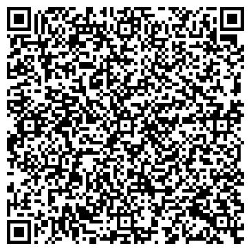 QR-код с контактной информацией организации Субъект предпринимательской деятельности СЦ «Диса-Сервис»