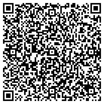 QR-код с контактной информацией организации НПП САУ, ЧАО