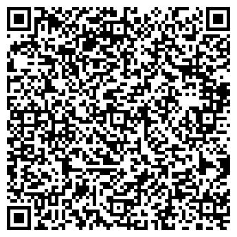 QR-код с контактной информацией организации Будивельный центр, ООО