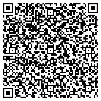 QR-код с контактной информацией организации ЖК «Зірка Дніпра»