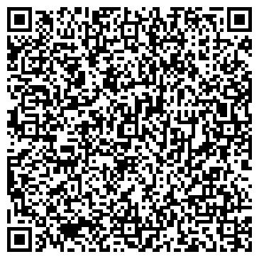 QR-код с контактной информацией организации Денис, ЧП