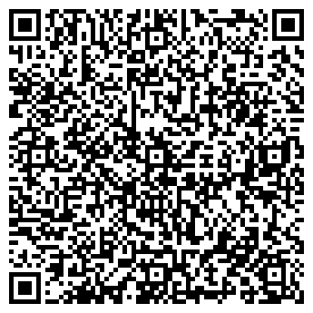 QR-код с контактной информацией организации УК Гранд Буд, ООО