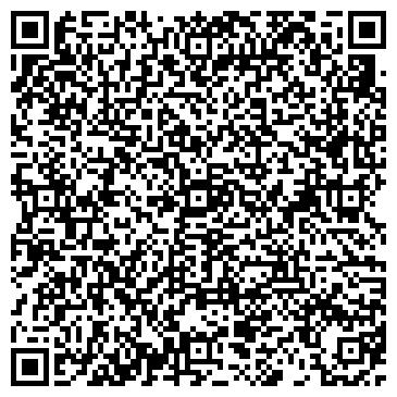 QR-код с контактной информацией организации Львовоптбакалея, ПАО