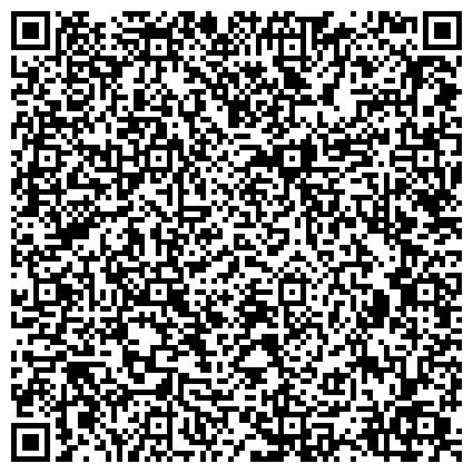 QR-код с контактной информацией организации Трест Реконструкции и Развития, ООО Строительно-проектная компания