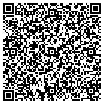 QR-код с контактной информацией организации ПРОФЕССИОНАЛЬНАЯ ЛИГА, ООО
