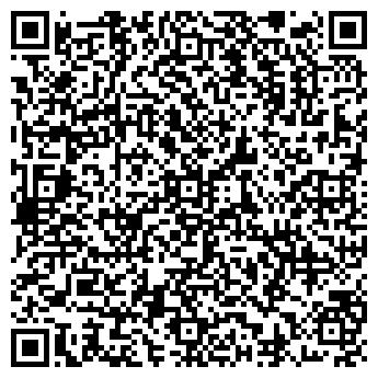 QR-код с контактной информацией организации Аснова Холдинг, ЗАО