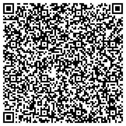 QR-код с контактной информацией организации Герц Инвестиционно-строительная группа, ООО