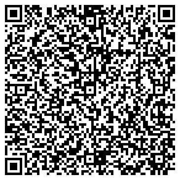 QR-код с контактной информацией организации Маеток и MAETOK VIP Club, ООО