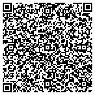 QR-код с контактной информацией организации Центр продажи проектов, ООО