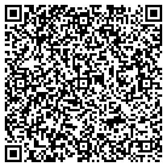 QR-код с контактной информацией организации Имексброк, ЧП