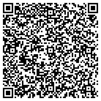 QR-код с контактной информацией организации Веронеза, ЧП