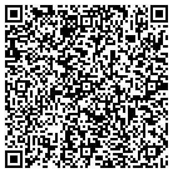 QR-код с контактной информацией организации НБК-Проект, ООО