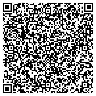 QR-код с контактной информацией организации Фарватер-проект, ООО