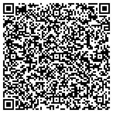 QR-код с контактной информацией организации Кривицкая С.В., ЧП