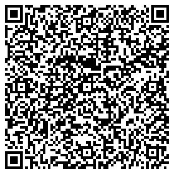 QR-код с контактной информацией организации Земфонд, ООО