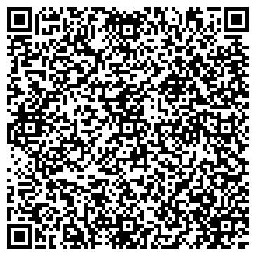 QR-код с контактной информацией организации Краснолучуглестрой, ОАО