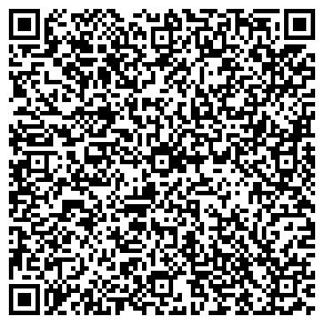 QR-код с контактной информацией организации Апартаменты посуточно, ЧП