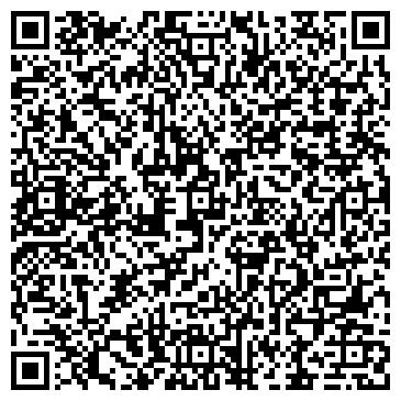 QR-код с контактной информацией организации Агентство недвижимости РеалДрузи, ООО