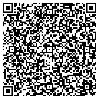 QR-код с контактной информацией организации Семейный уют, ЖК