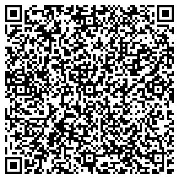 QR-код с контактной информацией организации Талантис, ЧП