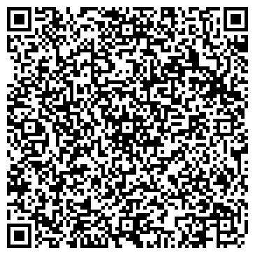 QR-код с контактной информацией организации СВИТОЧ, ЛЬВОВСКАЯ КОНДИТЕРСКАЯ ФИРМА, ЗАО