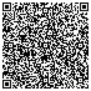 QR-код с контактной информацией организации Кафри-К, ООО