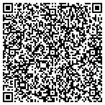 QR-код с контактной информацией организации Киевквартира, ЧП