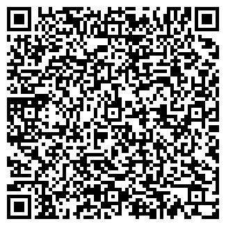 QR-код с контактной информацией организации Евро-откосы, ООО