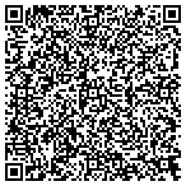 QR-код с контактной информацией организации Арендодатель, ЧП